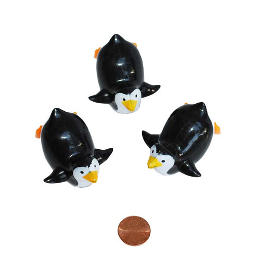 Penguin Pullbacks