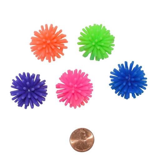 Vinyl Mini Porcupine Balls