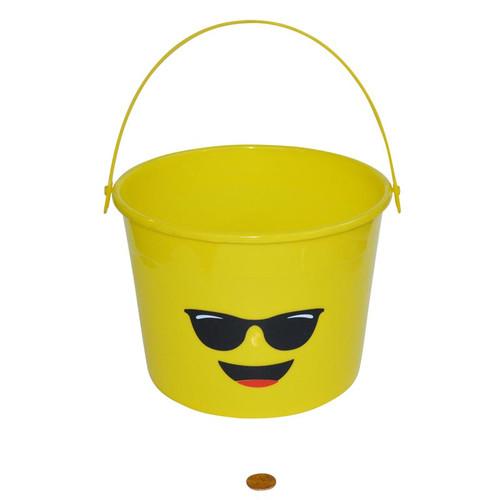 Emoji Buckets