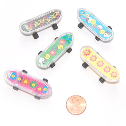 Mini Finger Skateboard Toys