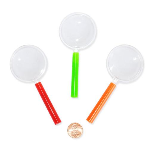 Plastic Magnifying Glasses Wholesale