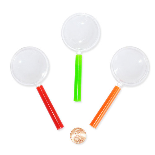 Plastic Magnifying Glasses Wholesale