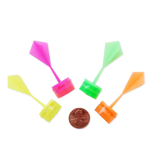 Sticky Darts Small Toy for Carnival Game