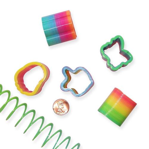 Mini Rainbow Springs Small Toy