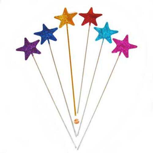 Glitter Wand Toys