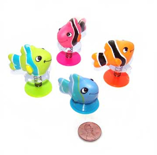 Clown Fish Pop Ups (48 total fish in 2 bags) 33¢ each