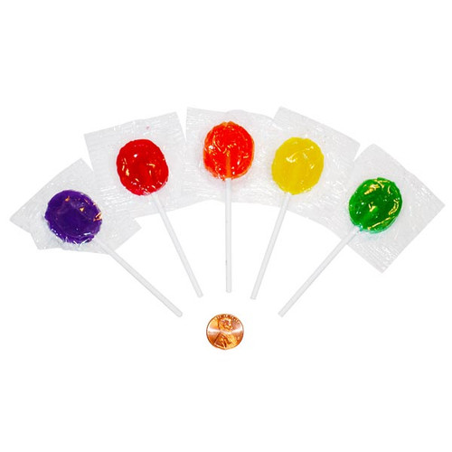 Old Fashioned Lollipops Wholesale