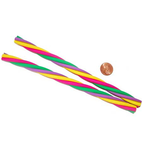 Neon Eraser Sticks (24 total eraser sticks in 2 bags) 39¢ each