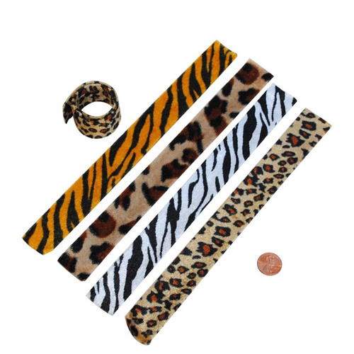 Animal Slap Bracelet Small Toy