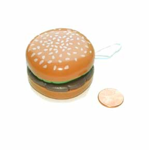 Hamburger YoYo (12/package) 48¢ each