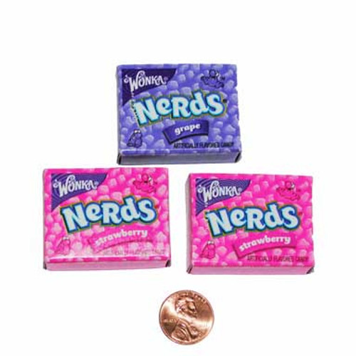 Nerds Candy Boxes