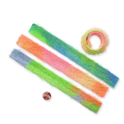 Fuzzy Slap Bracelets Kids Toy Wholesale