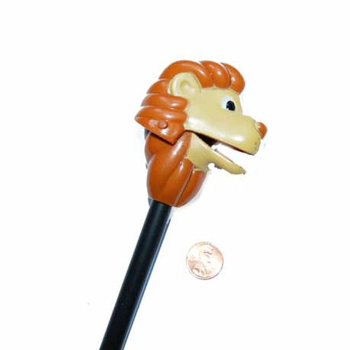 Plastic Zoo Animal Grabber (24 total grabbers in 2 bags) $1.16 each