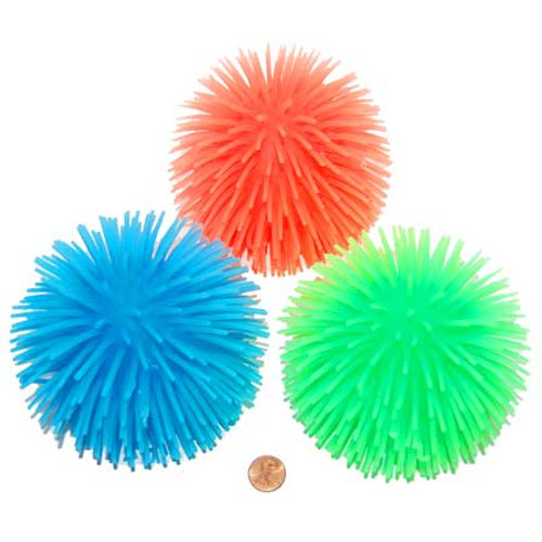 Large Puffer Ball (24 total balls in 2 boxes) $1.25 each