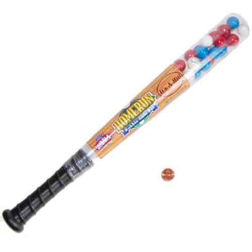 Bubble Gum-filled Baseball Bat  ($7.75 each)