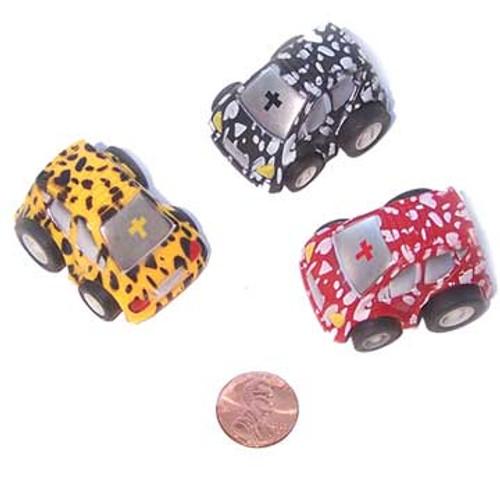 Mini Cross Cars