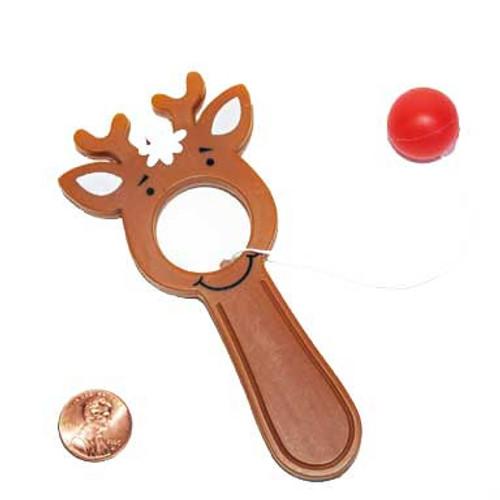 Mini Reindeer Toy