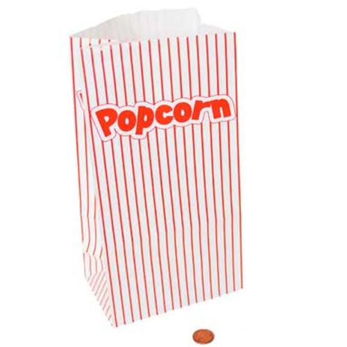 Paper Popcorn Bags Wholesale