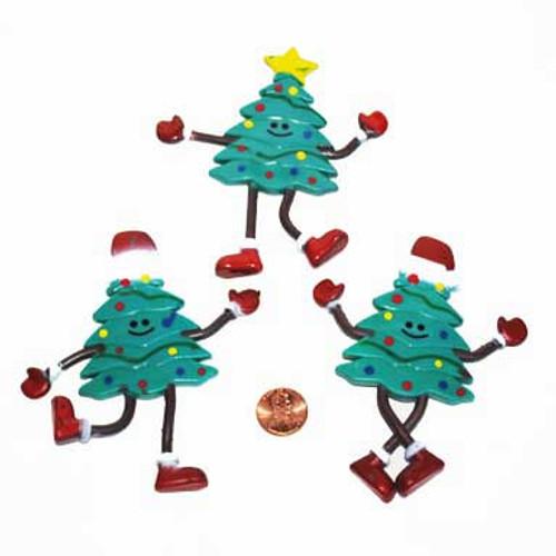 Christmas Bendable Toy