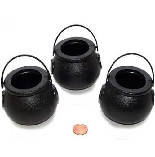 Mini Black Kettles