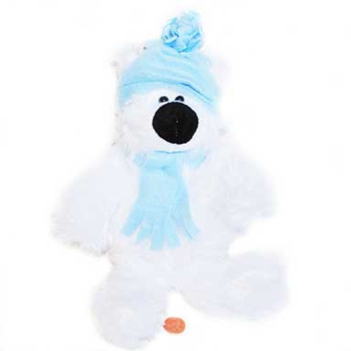 Small Stuffed Animal Polar Bear