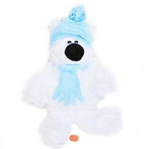Stuffed Animal Polar Bear Plush Polar Bear Doll