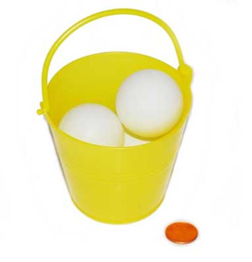 Table Tennis Balls - Ping Pong type balls - Wholesale
