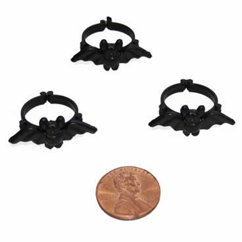 Plastic Bat Rings
