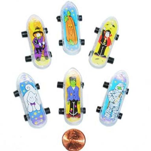 Halloween Skateboard Toy