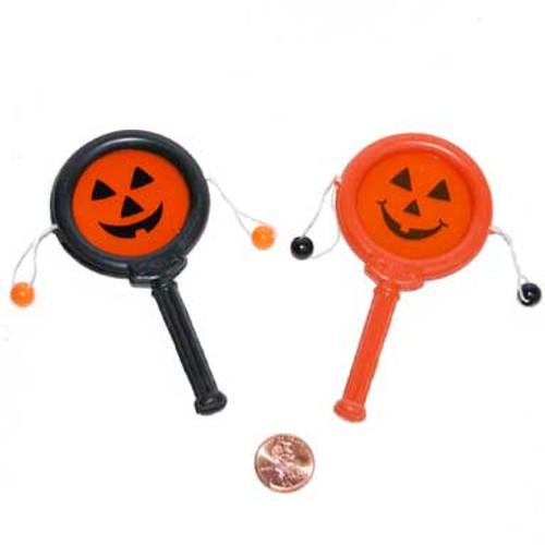 Pumpkin Noisemaker