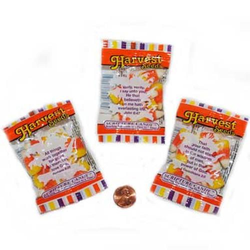 Harvest Seeds Harvest Candy