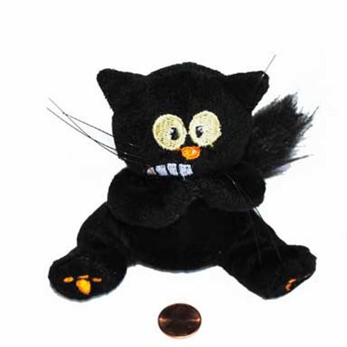 Stuffed Cat Doll