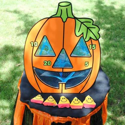 Halloween Carnival Game