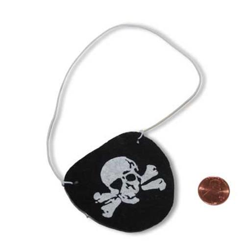 Pirate Eye Patch Felt