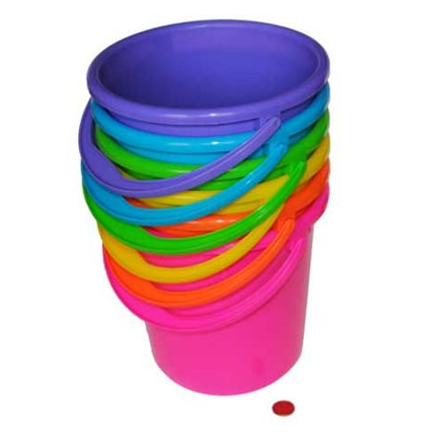 Medium Carnival Prize Buckets