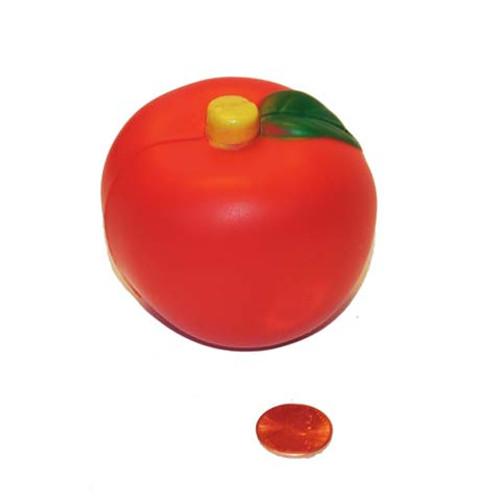 Foam Apple Stress Ball