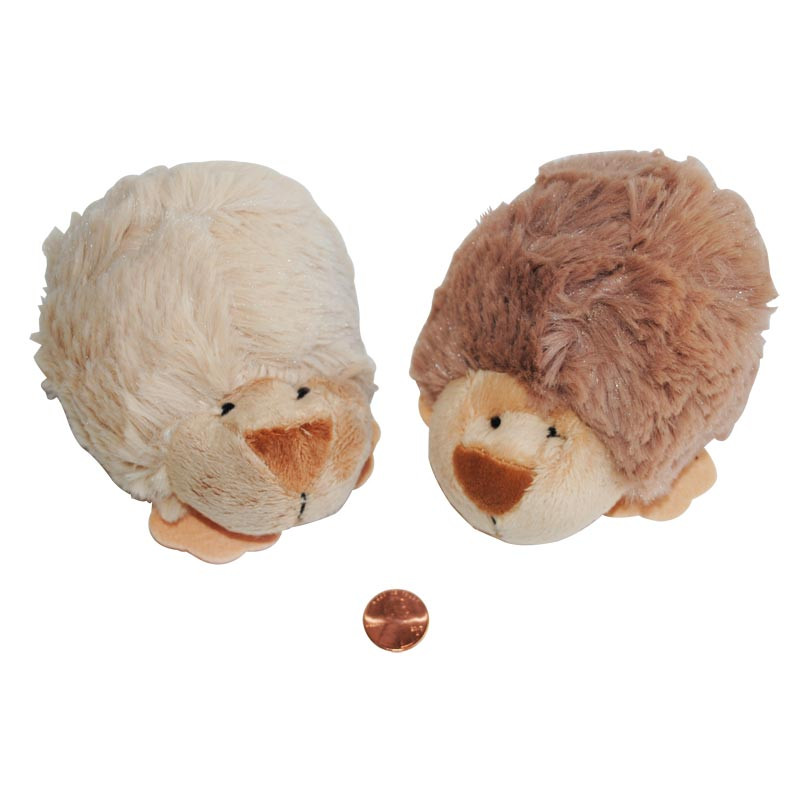 Super Soft Stuffed Animals For Babies, Stuffed Hedgehogs Adorable And Soft