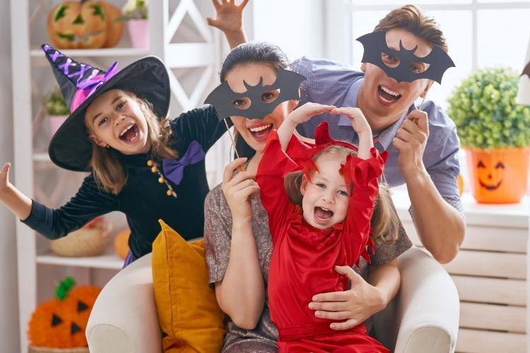 Homeaween Is Better Than Halloween...