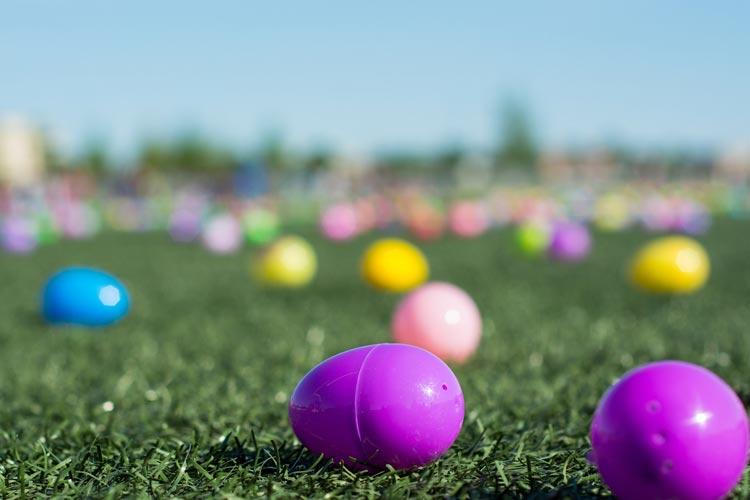 """5 Tips for an """"Eggcellent"""" Hunt"""