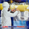 Asbestos Removal Glove Bags