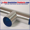 Precision Cut Aluminum Tee Covers