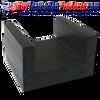 Floating Floor Rubber Joist Isolation Clip