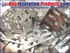 Acoustic Panel Impaling Clips