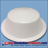 PVC Roof Drain Cover