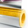 Fiberglass Pipe Insulation