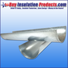 Pipe Insulation Shields
