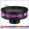 3M Filter for Powerflow PAPR Mask 450-01-01 NIOSH