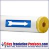 Custom Arrow Pipe ID Label
