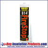 Boss 814 Firestop Caulk/Sealant