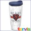 Jumbo Tervis  24 oz NFL Brand Travel Mug Chicago Bears
